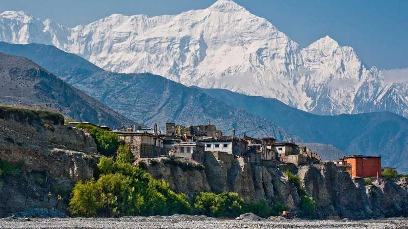 migliori posti da visitare in india