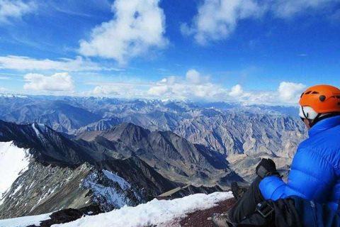 posti dove vedere nevicate in india