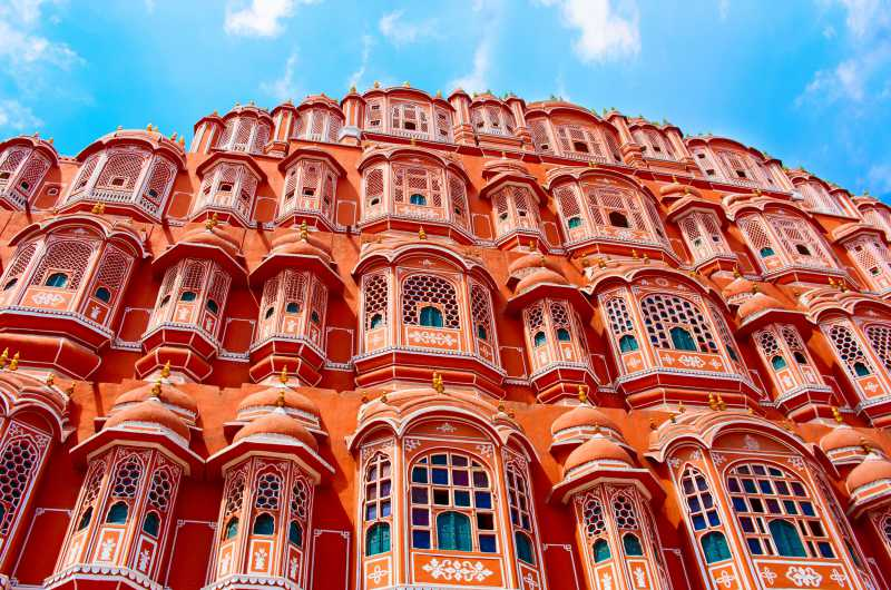 viaggio in rajasthan e turismo in rajasthan