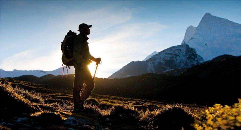 destinazioni di trekking in india