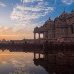 luoghi più religiosi in india